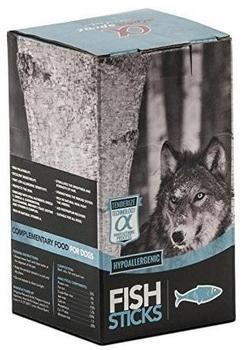 Alpha Spirit Individual Stick Fisch 30 St.