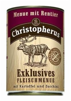 Allco Christopherus Rentier (400 g)