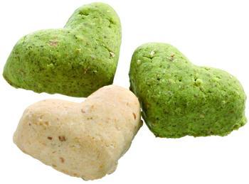 Allco Gemüse-Herzchen (10 kg)