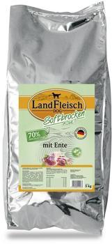 Dr. Alder's Landfleisch Softbrocken mit Ente