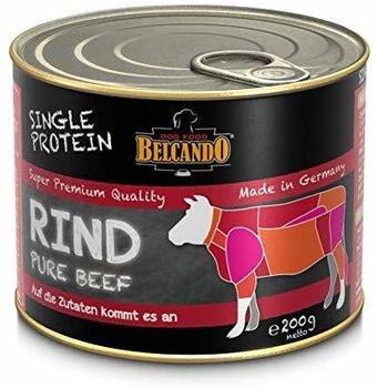 Belcando Single Protein Rind (200 g)