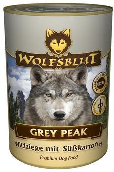 Wolfsblut Grey Peak Adult (395 g)