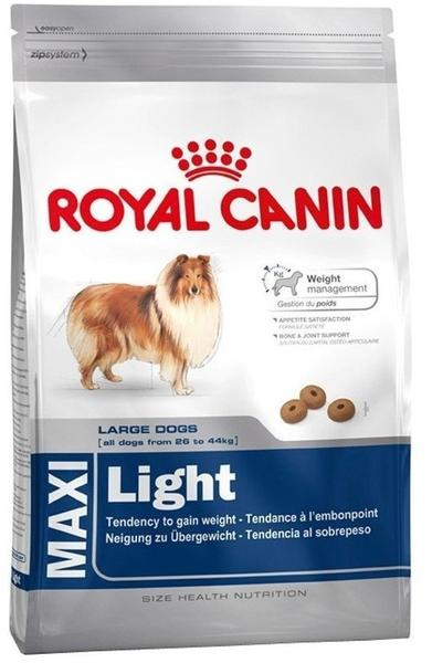 Royal Canin Maxi Light Weight Care (15 kg)