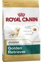 ROYAL CANIN Golden Retriever Junior 2 x 12 kg
