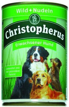 Allco Christopherus Adult Wild & Nudeln (400 g)