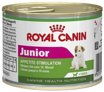 Royal Canin Mini Junior (195 g)