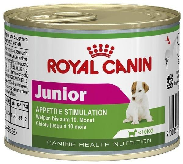 Royal Canin Mini Junior (195 g)
