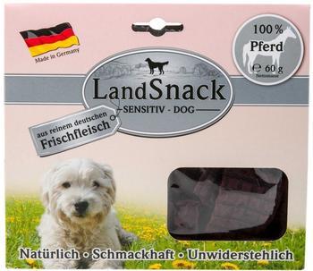 Dr. Alder's LandSnack Dog Sensitiv Pferd (60 g)