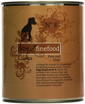 dogz-finefood-no-8-pute-und-ziege-6-x-400-g