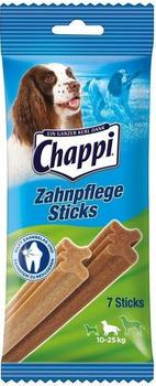 Chappi Zahnpflegestick mittlere Hunde (7 Stück)