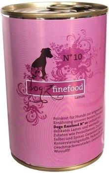 dogz-finefood-no-10-lamm-6x400g