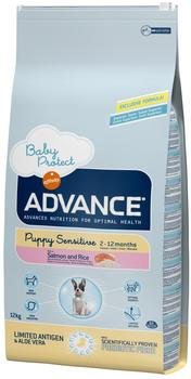 Advance Peripherals Puppy Sensitive Welpen 12 kg