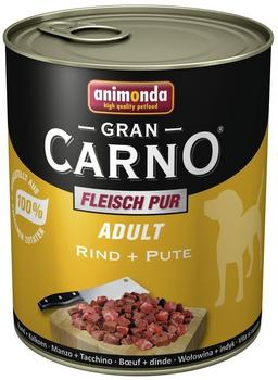 Animonda Gran Carno Pute Plus (800 g)