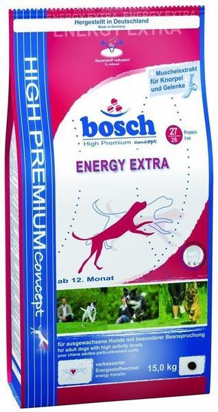 bosch Energy Extra (15 kg)