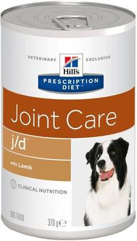 Hill's Prescription Diet Canine j/d (370 g)