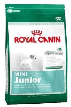 Royal Canin Mini Junior (4 kg)