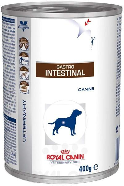 Royal Canin Gastro Intestinal (400 g)