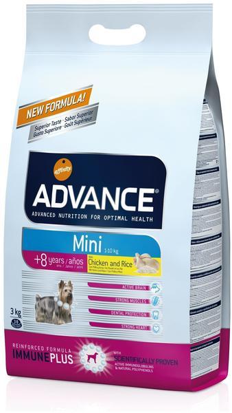Affinity Advance Senior Mini (3 kg)