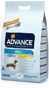Advance Peripherals Advance Mini Light 3 kg