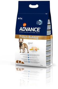 Advance Peripherals French Bulldog 3 kg