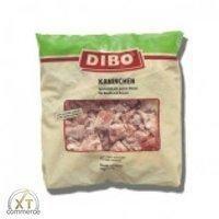 Dibo Frostfutter Kaninchen (1 kg)
