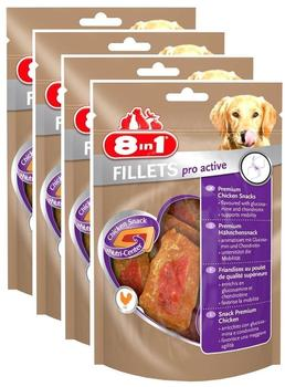 8in1 Fillets Pro Active S (80 g)