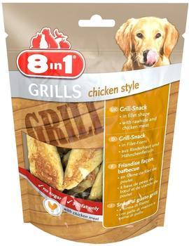8in1 Grills Chicken Style 80 g