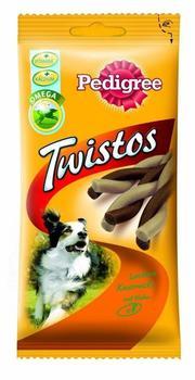Pedigree Twistos mit Huhn (8 Stk)