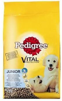 pedigree-junior-huhn-reis-10-kg