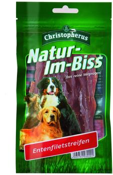 Allco Christopherus Dog Entenfiletstreifen (70 g)