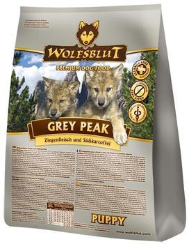 Wolfsblut Grey Peak Puppy (500 g)