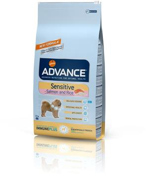 Affinity Advance Sensitive Lachs & Reis (12 kg)