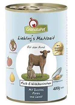 granatapet-lieblings-mahlzeit-kalb-wildkaninchen-6-x-400-g