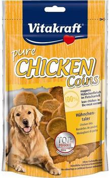 Vitakraft Chicken Hühnchentaler 80 g