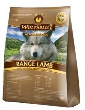 Wolfsblut Range Lamb (2 kg)