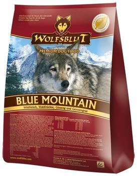 Wolfsblut Blue Mountain Adult (500 g)