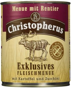 Allco Christopherus Rentier (800 g)