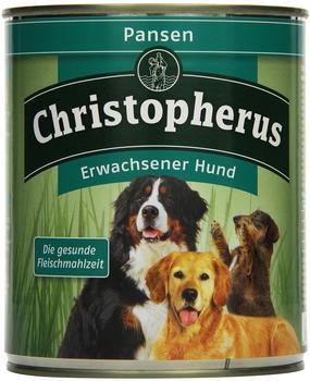 Allco Christopherus Pansen (800 g)