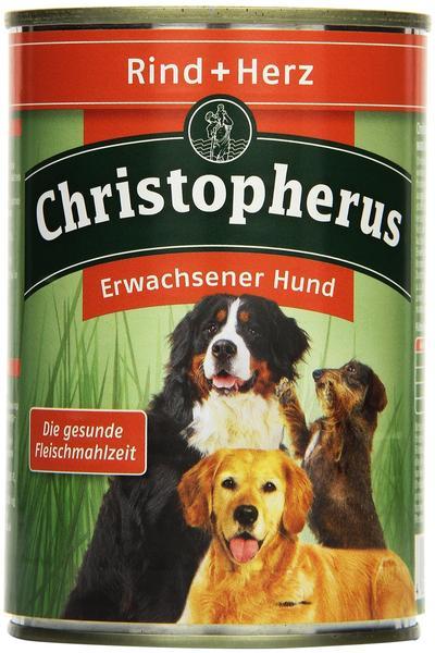 Allco Christopherus Adult Rind & Herz (400 g)
