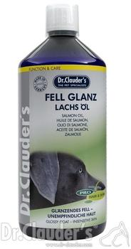 Dr. Clauders Fell Glanz Lachs-Öl 1l