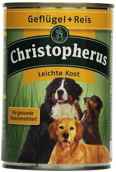 Allco Christopherus Geflügel & Reis (400 g)