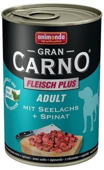 Animonda Gran Carno Hirsch & Apfel (400 g)