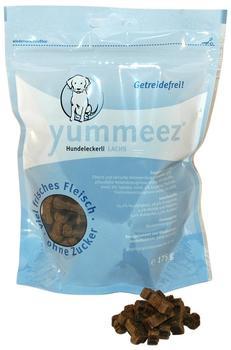 Yummeez Hundesnacks Getreidefrei Lachs (175 g)