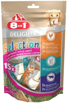 8in1 Delights Selection