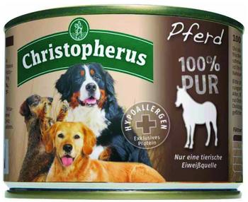 Allco Christopherus Spezialität Pferd (200 g)