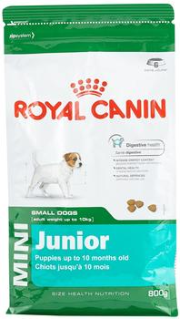 Royal Canin Mini Junior (800 g)