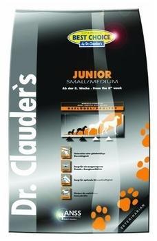 Best Choice Junior Small (4 kg)