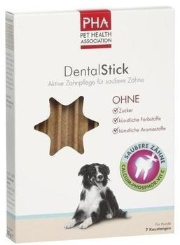 PHA PHA DentalStick für Hunde (7 Stk.)