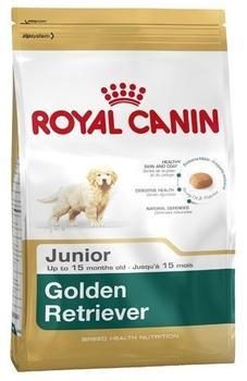 Royal Canin Golden Retriever Junior (3 kg)