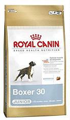 Royal Canin Boxer Junior (3 kg)
